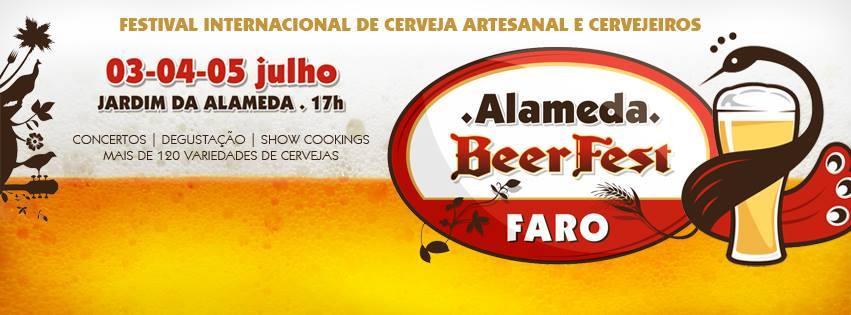 Festival da Cerveja Alameda