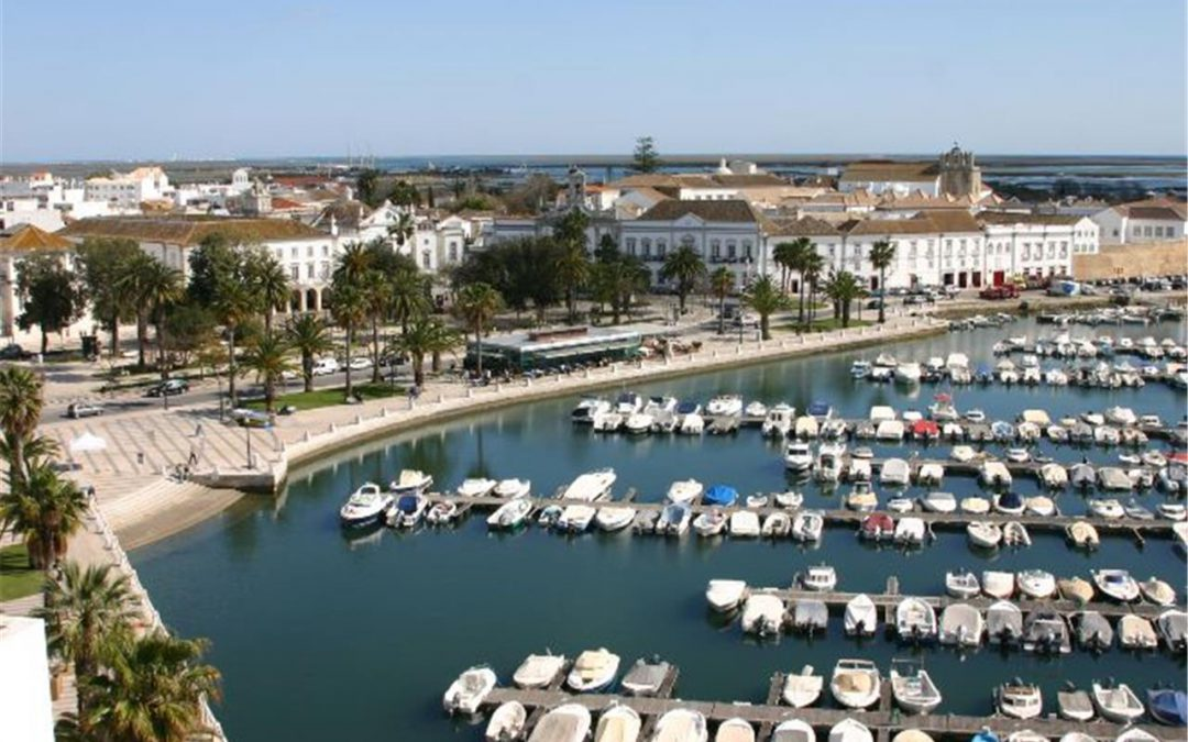 Faro is in the Top 10 of Portugal Cities