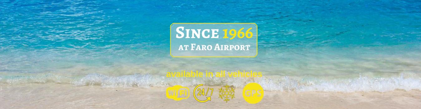 Faro Airport Transfers By Taxi Transfers Pinheiro