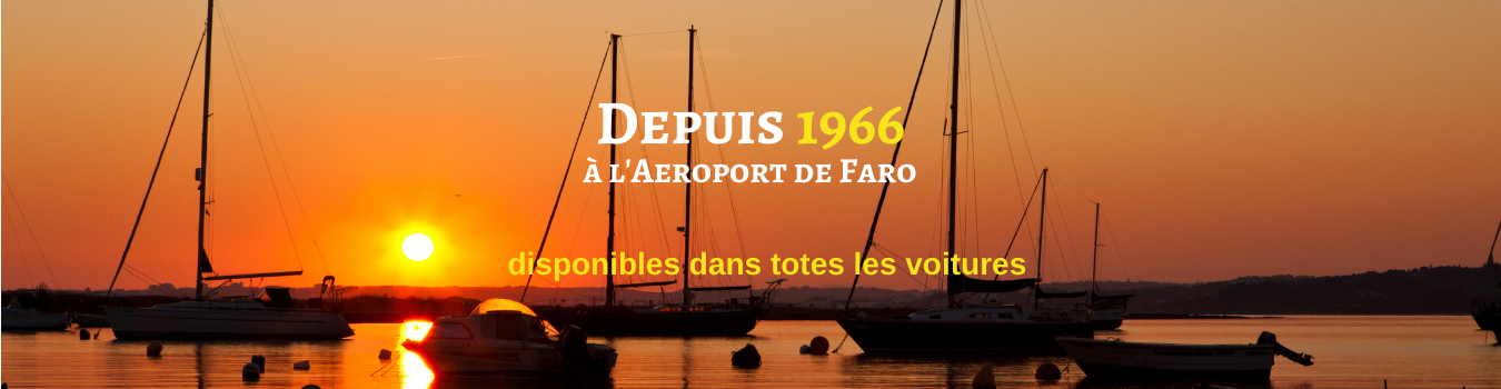 Transferts de l'Aéroport de Faro par Taxi Transfers Pinheiro