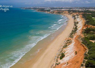 Praia da Falesia -Albufeira