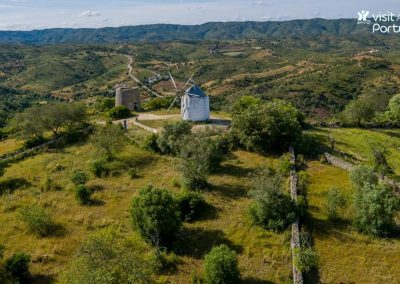 The Windmill - São Brás de Alportel