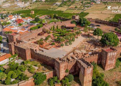 The Castle - Silves